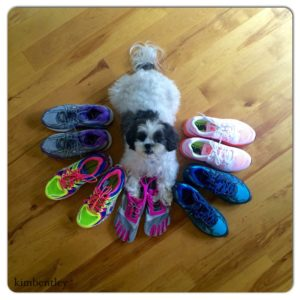 Quick Tips to Find the Right Running Shoe – kimbentley Fitness Fashion Friday