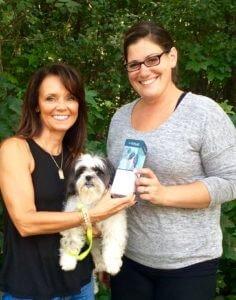 Our Fitbit Flex Winner! – Cancer Survivor, Mom, and Marathon Runner