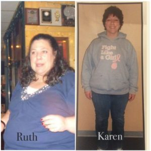 Celebrate Weight Loss Successes Every Step of the Way