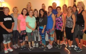 8 Fitness Fashion Show Tips
