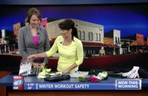 How to Stay Safe During Winter Workouts
