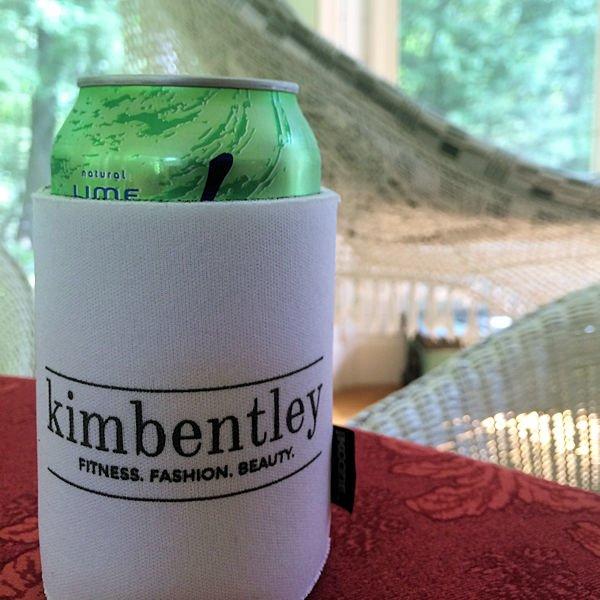 kimbentley can cooler
