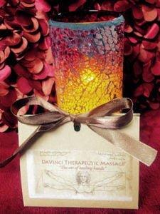 DaVinci Therapeutic Massage kimbentley Holiday Gift Guide