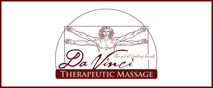 DaVinci Massage