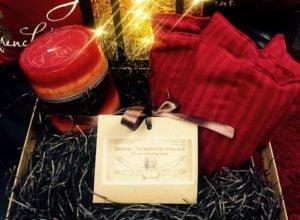 Massage Gift Basket Giveaway!