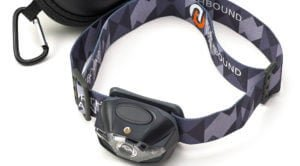 GIVEAWAY – Enter to Win a Northbound Train Headlamp!