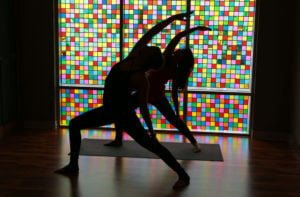 Win Yoga Classes from Latitude 44 Yoga Studio!