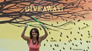 Pound Your Way to Fitness GIVEAWAY!