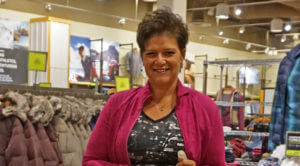 Entrepreneur, Fitness Enthusiast, and Volunteer – Amy Lokken