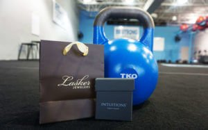 Lasker Jewelers and Burn Boot Camp Giveaway!