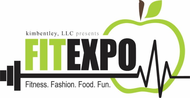 kimbentley FIT EXPO Fitness Fashion Food Fun