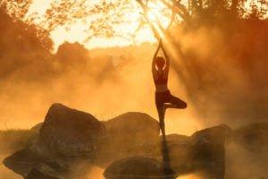 The Yoga Room Giveaway