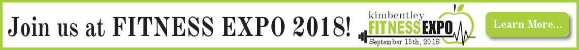 FITNESS EXPO EC