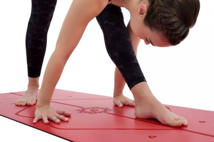 Liforme Mat, The Yoga Room, kimbentley Holiday Gift Guide