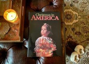 Christmas in America Book